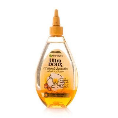GARNIER ULTRA DOUXHAIR OIL MARVELIOUS  RITUAL 140ML