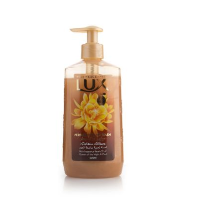 LUX H/W GOLDEN ALLURE OUD 500ML